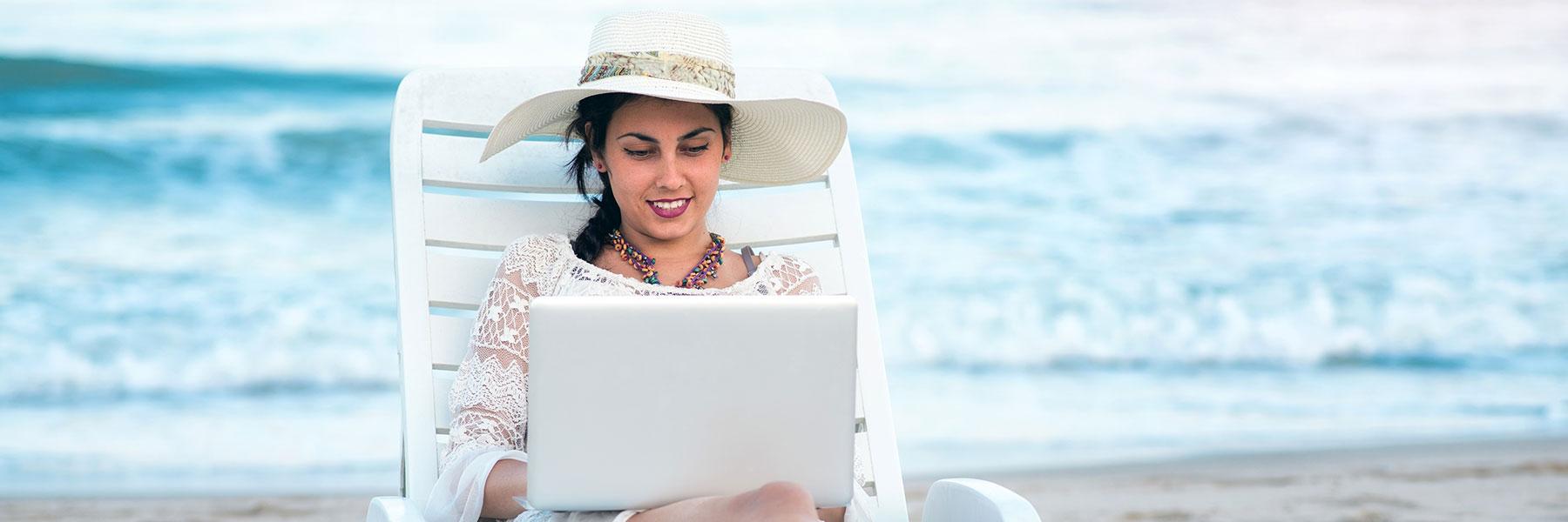 Email Offers at Hillsboro Beach Resort